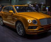 2020 Bentley Mulsanne 0 60