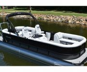 2020 Bentley Pontoon