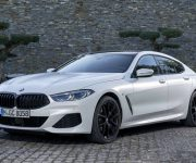 2020 BMW Images