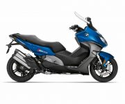 2020 BMW Scooter