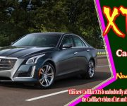 2020 Cadillac Xts Premium Collection