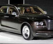 2020 Chrysler Imperial
