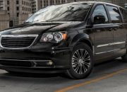 2020 Chrysler Town And Country Mpg