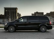 2020 Chrysler Town & Country