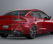 2020 Dodge Dart Configurations