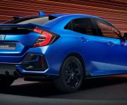 2020 Honda Civic 5 Door
