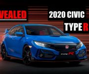 2020 Honda Civic Reveal