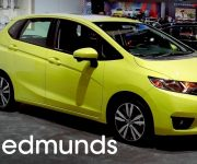 2020 Honda Fit Edmunds