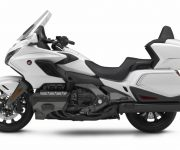 2020 Honda Goldwing