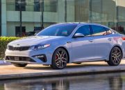 2020 Kia Optima Features