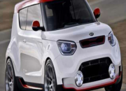 2020 Kia Soul Colors