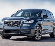 2020 Lincoln Compact