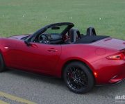 2020 Mazda Mx 5 Miata Club