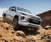2020 Mitsubishi Triton Off Road