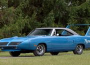 2020 Chrysler Superbird