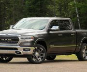 2020 Dodge Pickup Trucks