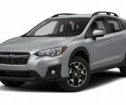 2020 Subaru Incentives