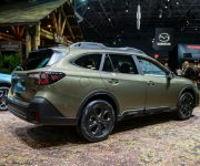 2020 Subaru Outback Availability