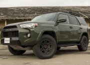 2020 Toyota Forerunner Limited