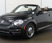 2020 Volkswagen Beetle Colors