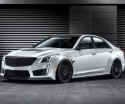 2020 Cadillac Hennessey