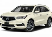 2020 Acura Mdx Owners Manual