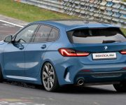 2020 BMW Hatchback
