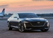 2020 Cadillac Features