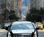 2020 Cadillac Xts W20 Livery Package