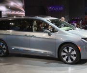 2020 Chrysler Town And Country Msrp