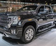 2020 GMC Denali Hd