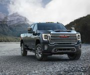 2020 GMC Off Road
