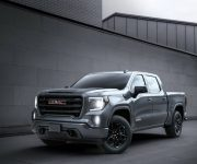 2020 GMC Midnight Edition
