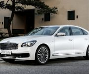 2020 Kia K900 Luxury