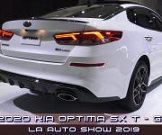 2020 Kia Optima Limited