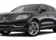 2020 Lincoln Mkx Select