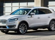 2020 Lincoln Lease Deals