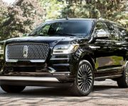 2020 Lincoln Lease