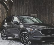 2020 Mazda Cx 5 Owners Manual