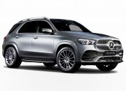2020 Mercedes Benz Gle400 4Matic