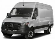 2020 Mercedes Benz Sprinter