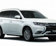 2020 Mitsubishi Outlander Safety Rating