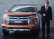 2020 Mitsubishi Outlander Colors