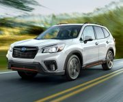 2020 Subaru Forester Msrp