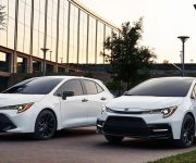 2020 Toyota Corolla Special Edition