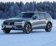 2020 Volvo Manual Transmission