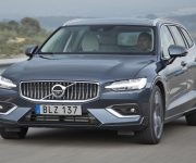 2020 Volvo Estate