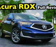 2020 Acura Rdx Highway Check