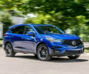 2020 Acura Rdx Take a look at Drive