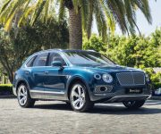 2020 Bentley Suv